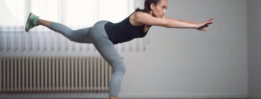 core strengthening