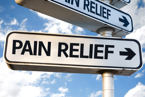 this way to pain relief